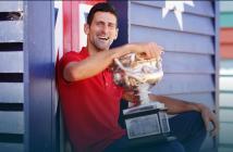 Lo strappo all'addome di Djokovic peggiora