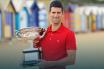 """Il padre di Djokovic: """"Novak sarà il GOAT"""""""