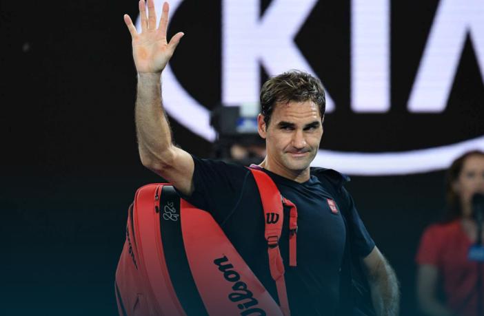 La casa da urlo di Federer