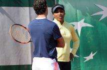 """Mouratoglou: """"Serena non si fermerà finché non vincerà il ventiquattresimo slam"""""""