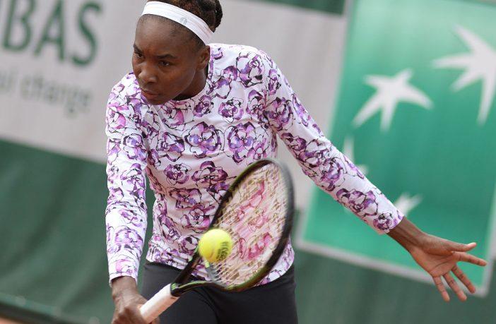 Il grande record di Venus Williams