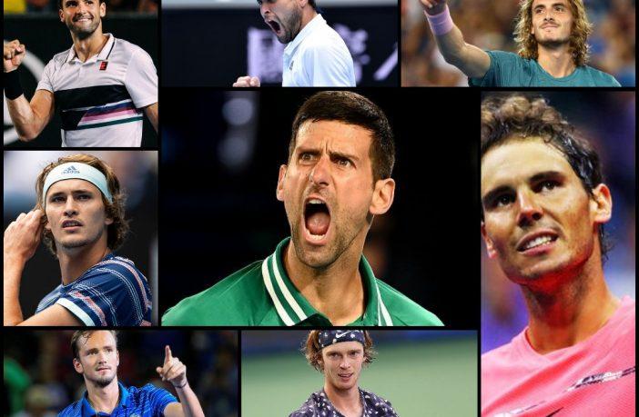 Australian Open, i quarti di finale