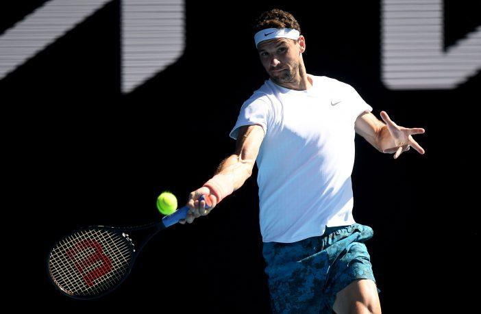 Dimitrov elimina Thiem e vola ai quarti agli Australian Open
