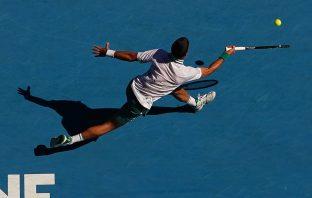 Djokovic batte Tiafoe e si qualifica per il terzo turno degli Australian Open