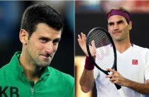 GOAT List, la classifica dei più grandi tennisti di sempre