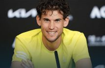 Dominic Thiem vegano come Djokovic e le sorelle Williams?