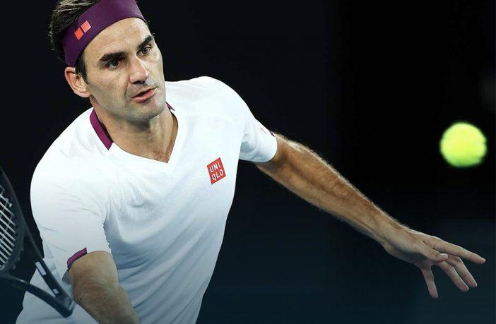 Uniqlo svela il nuovo completo di Roger Federer