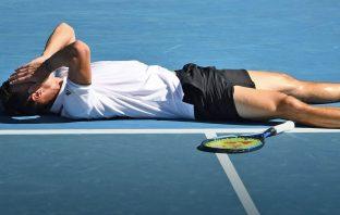 Australian Open, Fucsovics batte Wawrinka al quinto