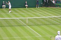 La giornata mondiale del tennis