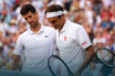 Il nuovo forfait di Federer