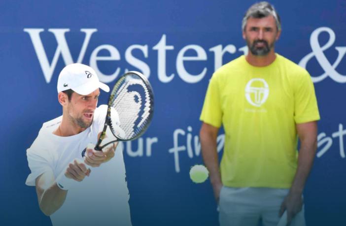 Ivanisevic e la caccia alle streghe dei media con Djokovic