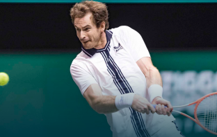Perché è così difficile battere i Big Three? La risposta di Murray