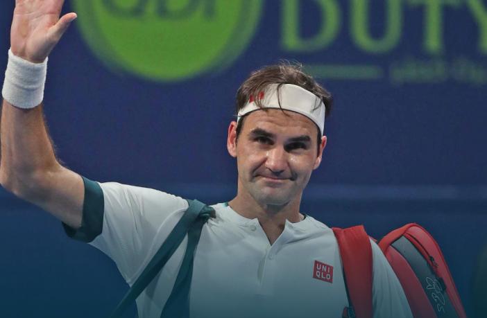 """Federer dopo la sconfitta: """"Sono soddisfatto"""""""