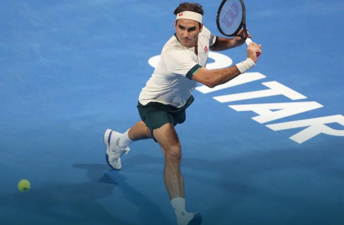 """Federer sulla lunga pausa: """"È stato bello poter rimanere a casa"""""""