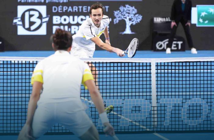 Quando Medvedev potrà superare Djokovic?