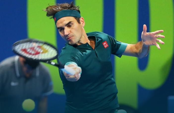 I dubbi di Bartoli sul ritorno di Federer