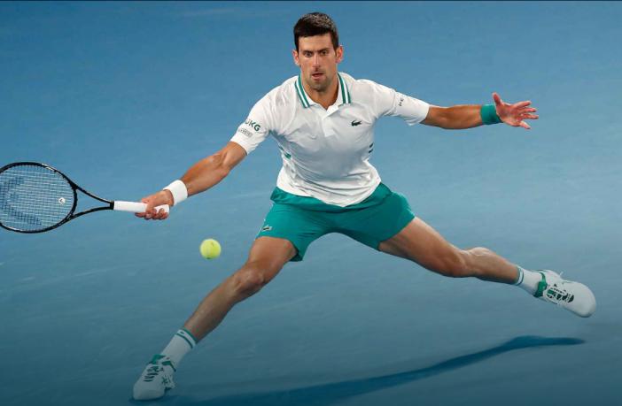 """Vajda sulla prima impressione con Djokovic: """"Niente di eccezionale"""""""