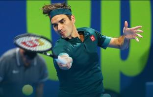 La domanda che tutti fanno a Federer