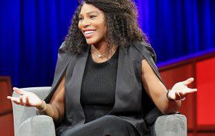 Serena Williams e il peso del ventiquattresimo slam