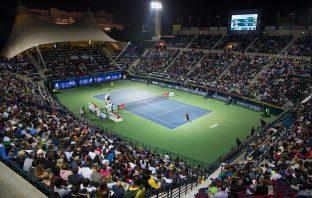 Il tennis può sopravvivere a lungo senza pubblico?
