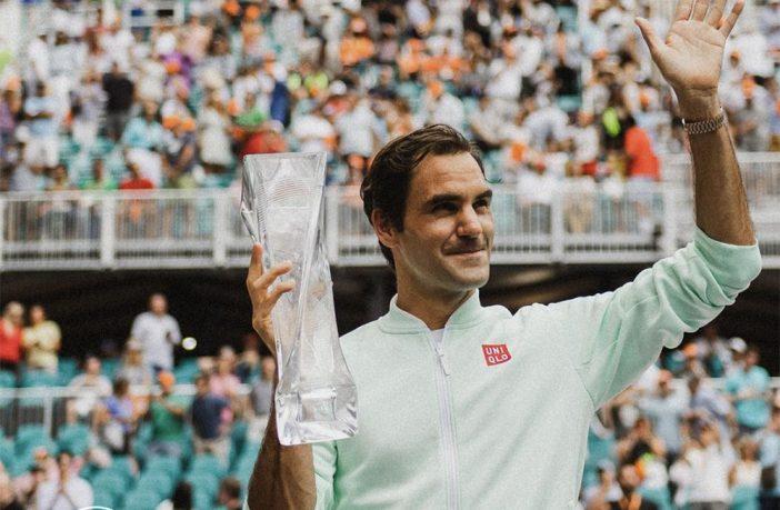 Il forfait di Federer a Miami, spiegato