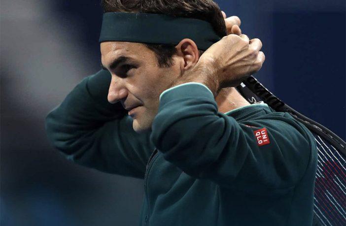 Federer perde posizioni nel ranking Atp