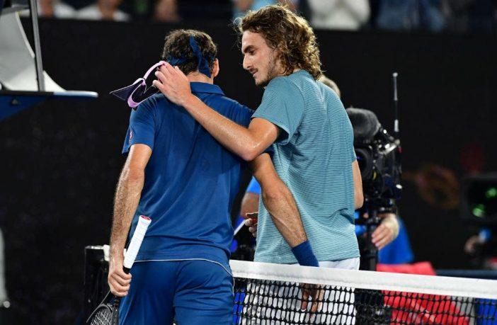Ranking Atp Live, Tsitsipas supera Federer