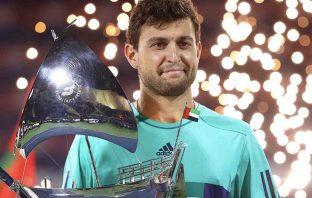 Il trionfo di Aslan Karatsev a Dubai