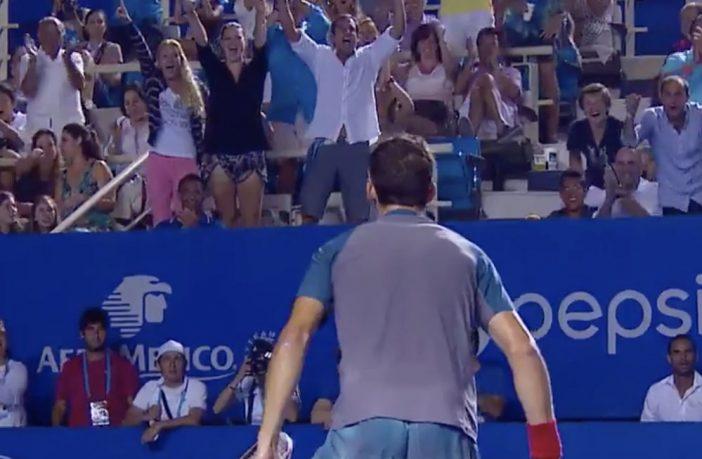 Dimitrov-Murray 2014, uno dei più grandi punti di sempre