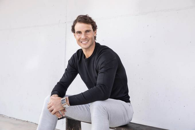 Rafael Nadal non ricorda di aver giocato senza dolore