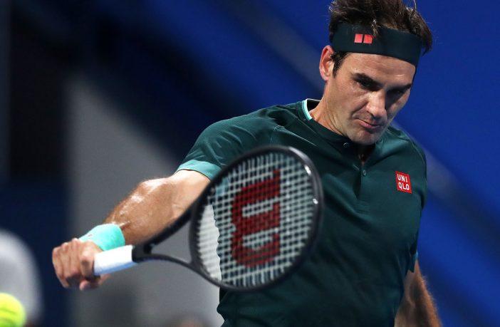 Roger Federer e la bellezza del tennis