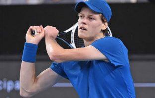 Grande vittoria di Jannik Sinner a Dubai contro Bublik