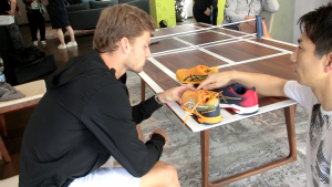Asics Solution Speed FF 2: la recensione di Tennis Fever