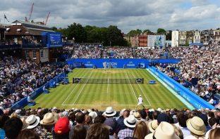 Roland Garros posticipato, ecco le ripercussioni sulla stagione sull'erba