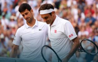 "Srdjan Djokovic sul rapporto Federer-Djokovic ""Difficile essere amici"""