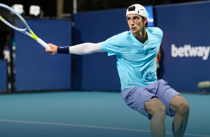 Sinner e Musetti, il dualismo che fa bene al tennis