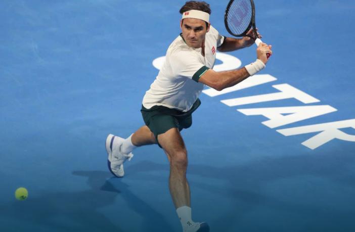 È ufficiale, Federer tornerà in campo a Madrid