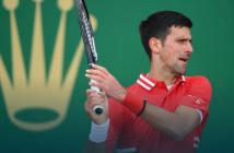 """Djokovic sulla sconfitta con Evans: """"Ha smontato il mio gioco"""""""