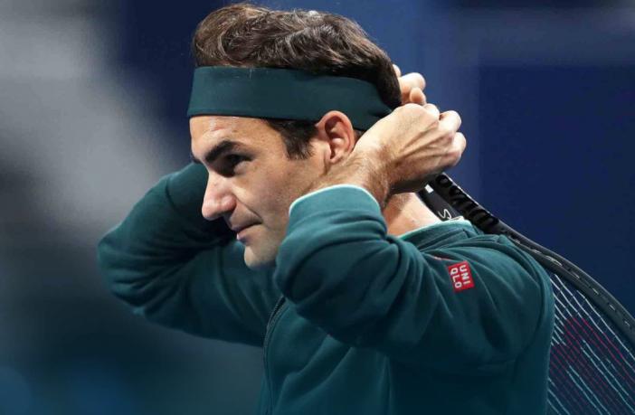 Federer riparte da Ginevra: confermata la presenza