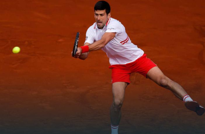 """Djokovic sul protocollo Atp per i vaccini: """"C'è molta ambiguità"""""""