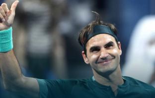 """Valentino Rossi: """"Roger Federer è la mia massima fonte d'inspirazione"""""""