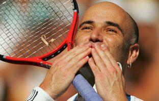 Andre Agassi compie 51 anni