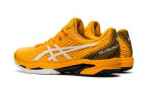 Asics Solution Speed FF 2: la recensione di Tennis Fever