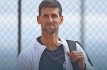 Djokovic batte Sinner a Montecarlo