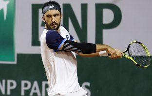 L'intervista di Tennis Fever a Lorenzo Giustino