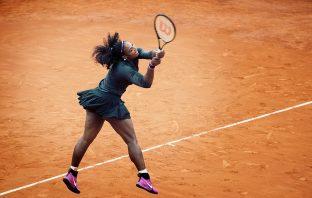 Serena Williams fa 1000 in carriera
