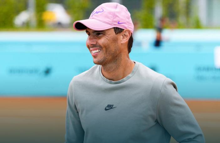 """Nadal su Madrid: """"Il torneo per me più difficile"""""""