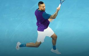 """Toni Nadal su Kyrgios: """"Nick è una star del tour"""""""
