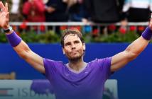 Madrid: Nadal vince la sfida generazionale, rimandato Alcaraz
