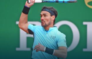 Internazionali d'Italia: Fognini subito out, Nishikori al secondo turno